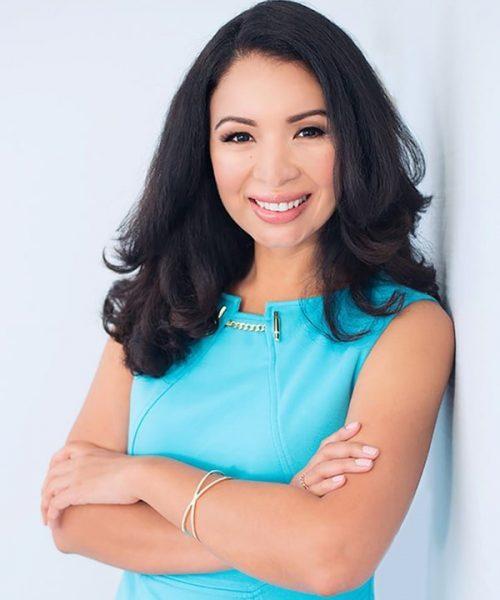 Abigail Ortega